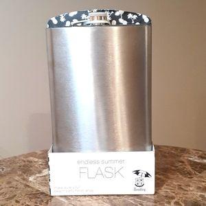 Endless Summer Mega Flask